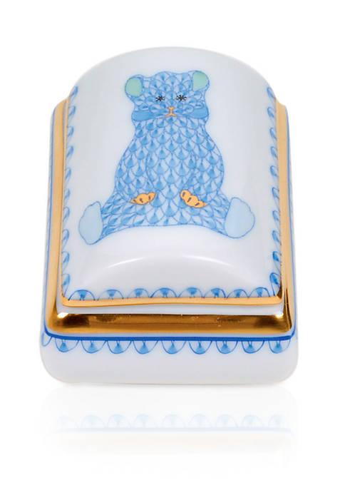 Tooth Fairy Box - Blue