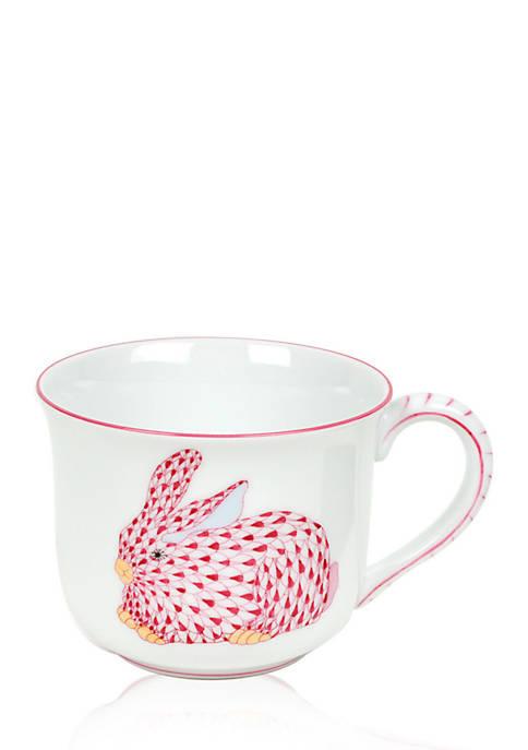Herend Bunny Mug