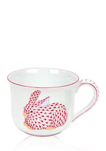 Bunny Mug - Pink