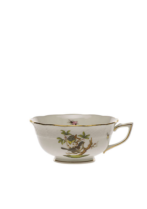 Herend Rothschild Bird Tea Cup #1