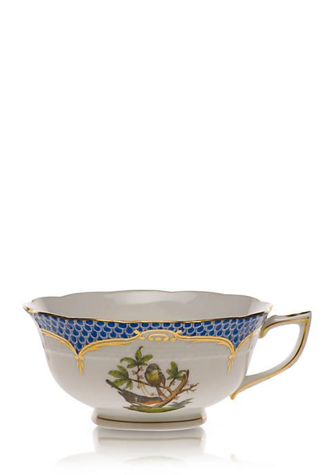 Tea Cup - Motif #2