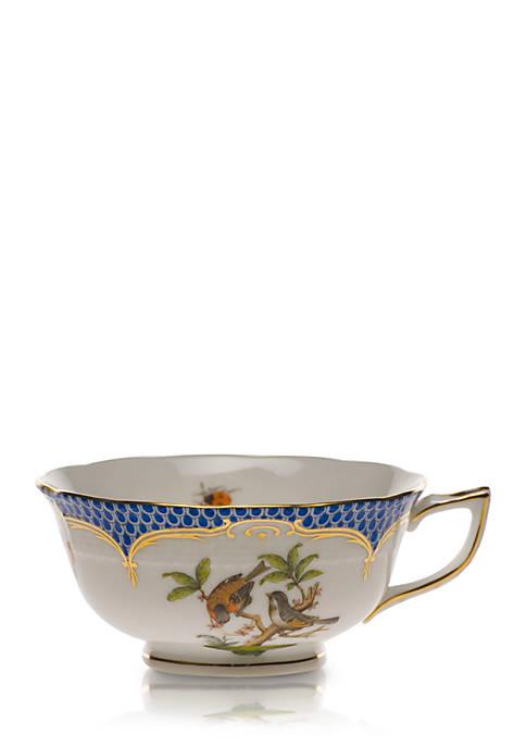 Tea Cup - Motif #12