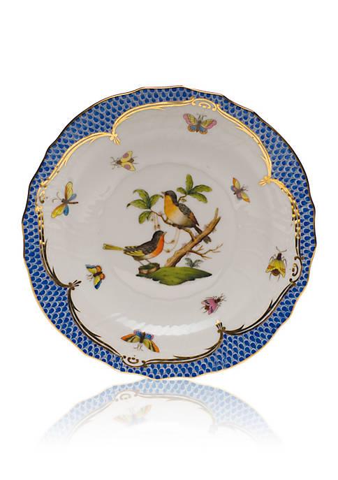 Salad Plate - Motif #1