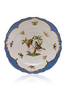 Herend Salad Plate - Motif #12