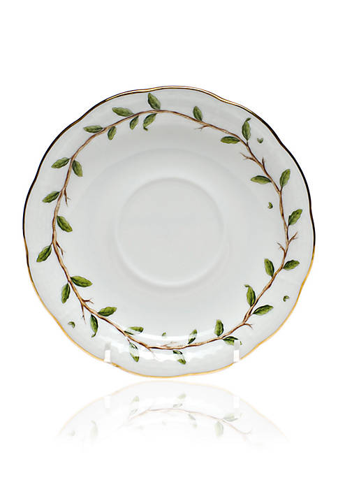 Herend 6-in. Saucer