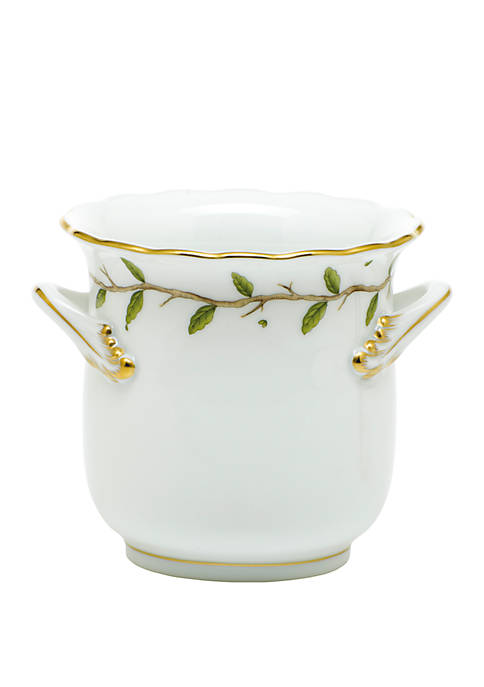 Rothchild Garden Mini Cachepot with Handles