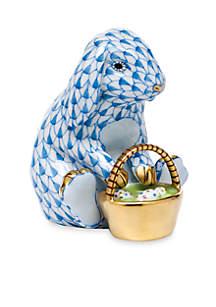 Eggstravagant Rabbit - Blue