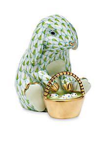 Eggstravagant Rabbit - Key Lime