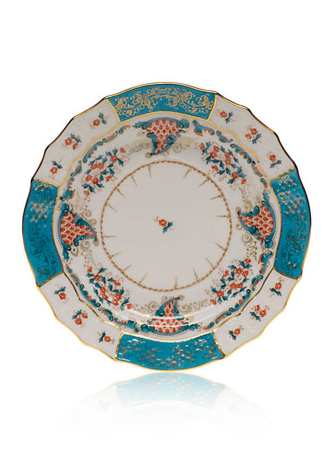 Herend Cornucopia Bread & Butter Plate 6-in. D.