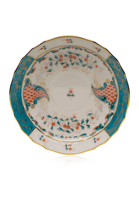 Herend Canton Tea Saucer