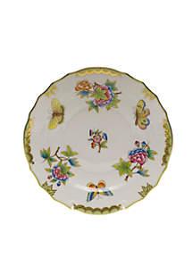 Herend Queen Victoria Salad Plate