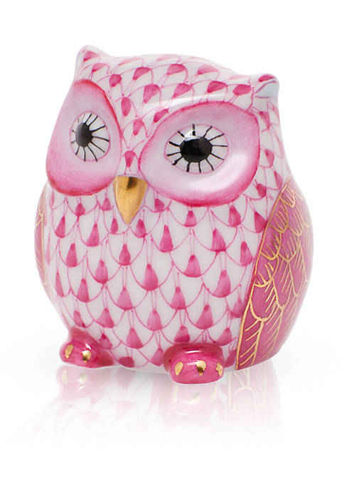 Herend Owlet