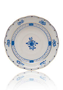 Blue Garden Dinnerware