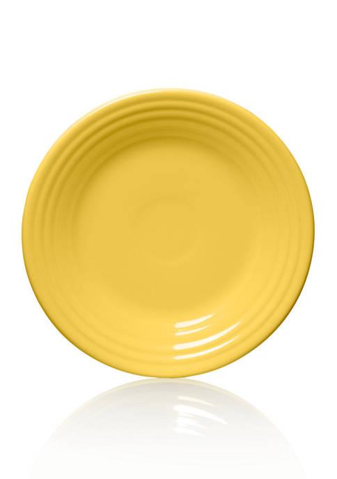 Fiesta® 9 Inch Luncheon Plate