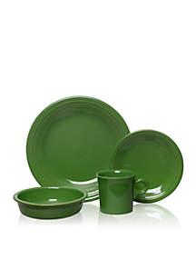 Fiesta® Shamrock Dinnerware And Accessories Collection