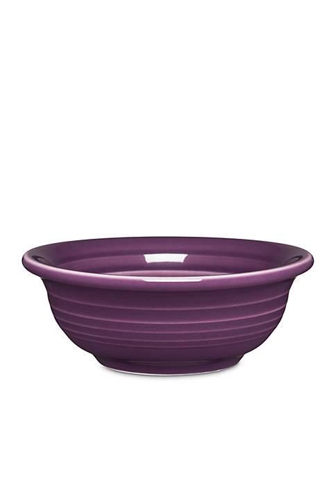 Fiesta® Mulberry Fruit/Salsa Bowl