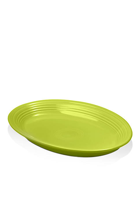 Fiesta® Large Oval Platter, 13.6-in.
