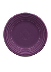 Fiesta® Luncheon Plate 9-in.