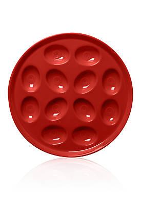 Egg Plate 11-in.