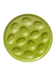 Egg Plate 11-in.