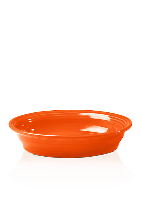 Fiesta® Oval Vegetable Bowl, 11.75-in.
