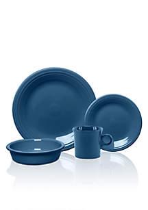 Fiesta® Lapis Dinnerware Collection