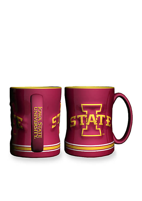 Boelter 14-oz. NCAA Iowa State Cardinals 2-pack Relief