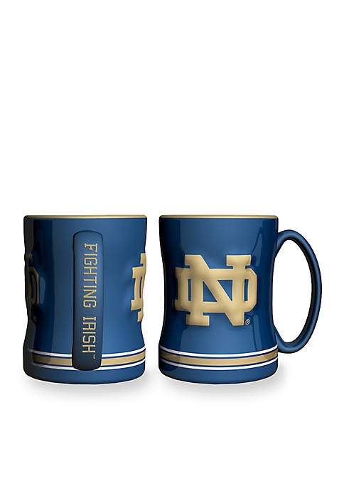Boelter 14-oz. NCAA Notre Dame Fighting Irish 2-pack
