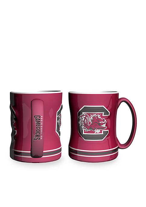 Boelter 14-oz. NCAA South Carolina Gamecocks 2-Pack Relief