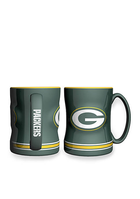 Boelter 14-oz. NFL Green Bay Packers 2-pack Relief