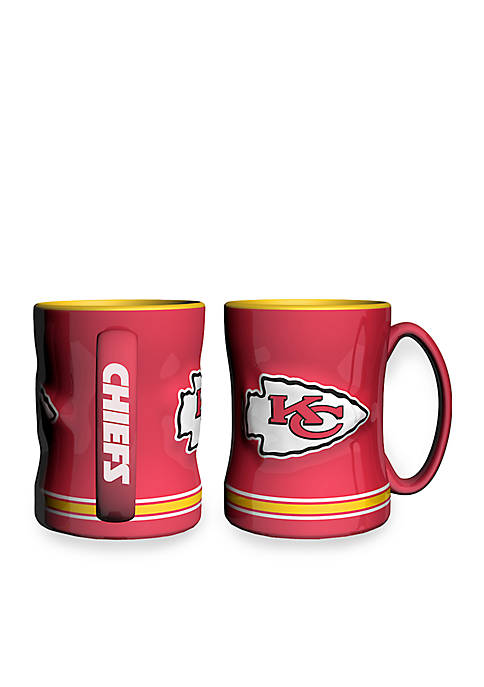 Boelter 14-oz. NFL Kansas City Chiefs 2-pack Relief
