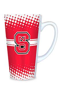 NC State Wolfpack 16-oz. Latte Mug