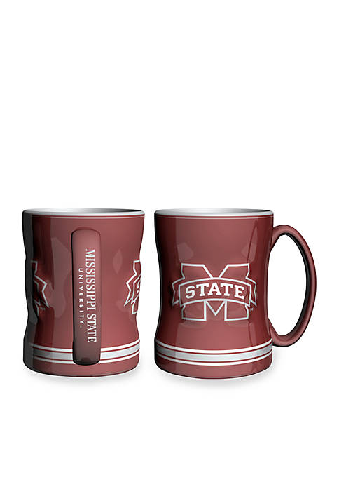 Boelter 14-oz. NCAA Mississippi State Bulldogs 2-Pack Relief