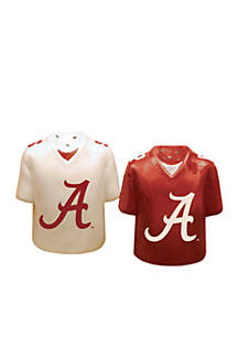 Alabama Crimson Tide Salt & Pepper Shaker
