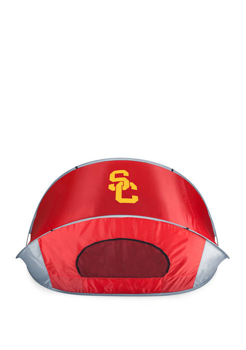 NCAA USC Trojans Manta Portable Sun Shelter