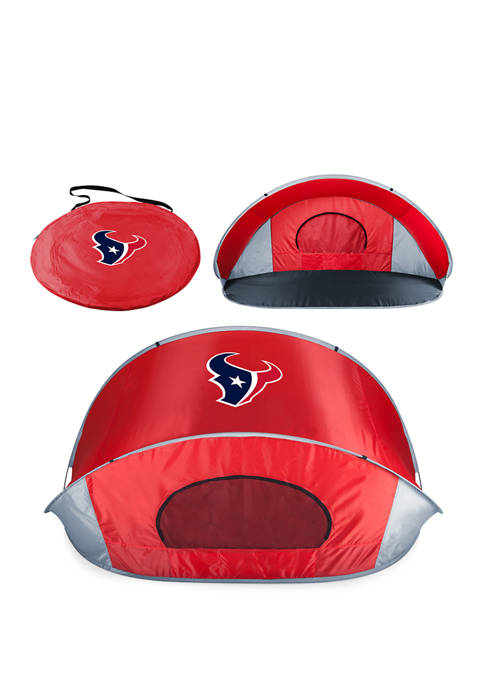 ONIVA NFL Houston Texans Manta Portable Sun Shelter