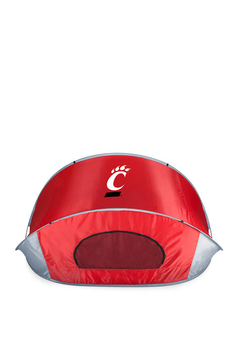 ONIVA NCAA Cincinnati Bearcats Manta Portable Sun Shelter