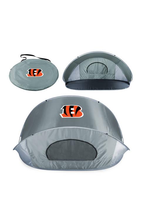 NFL Cincinnati Bengals Manta Portable Sun Shelter