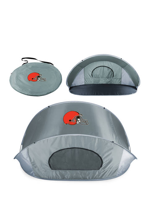 NFL Cleveland Browns Manta Portable Sun Shelter