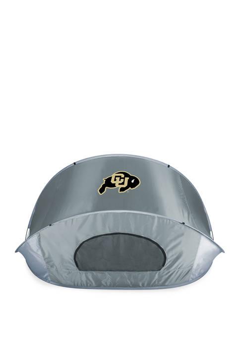 NCAA Colorado Buffaloes Manta Portable Sun Shelter
