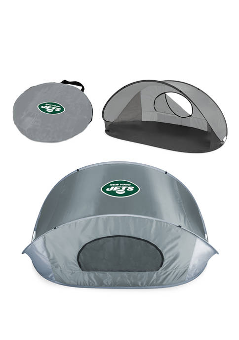 ONIVA NFL New York Jets Manta Portable Sun