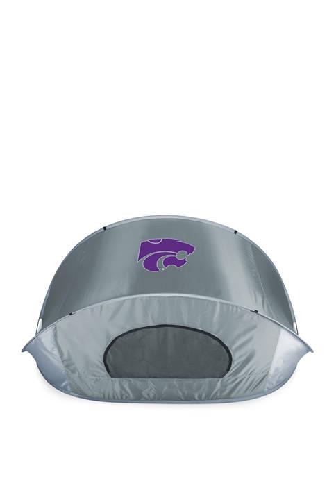 NCAA Kansas State Wildcats Manta Portable Sun Shelter