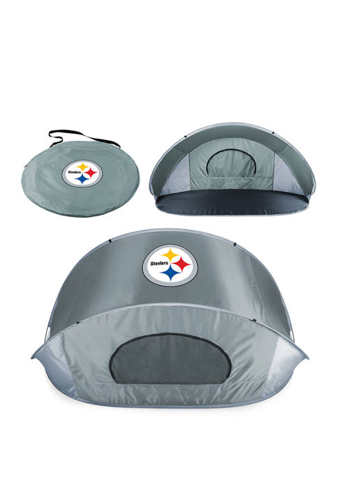 NFL Pittsburgh Steelers Manta Portable Sun Shelter