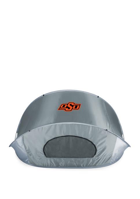 NCAA Oklahoma State Cowboys Manta Portable Sun Shelter