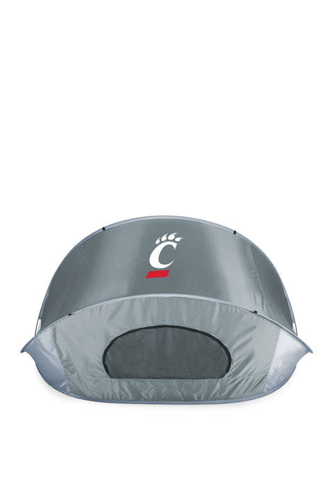 NCAA Cincinnati Bearcats Manta Portable Sun Shelter