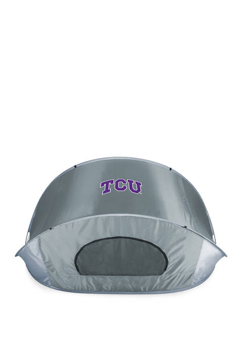 ONIVA NCAA TCU Horned Frogs Manta Portable Sun