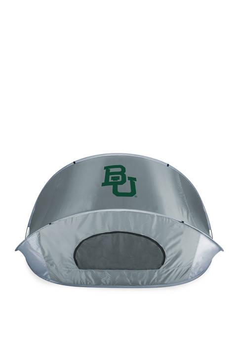 NCAA Baylor Bears Manta Portable Sun Shelter
