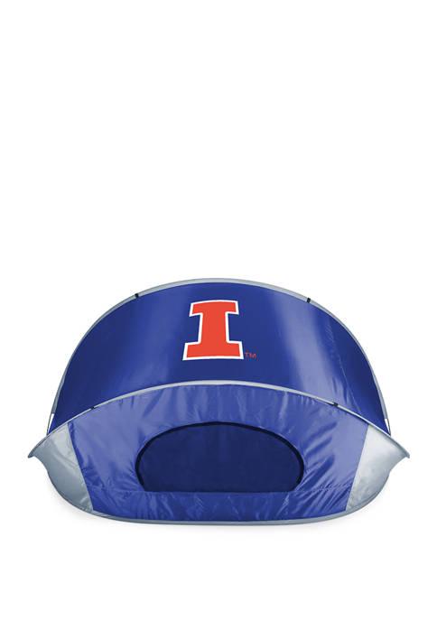 ONIVA NCAA Illinois Fighting Illini Manta Portable Sun