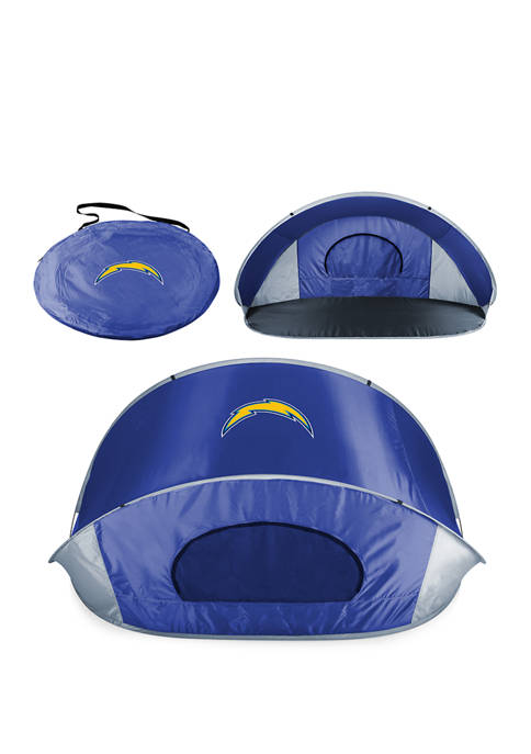 ONIVA NFL Los Angeles Chargers Manta Portable Sun