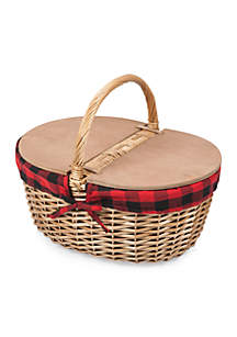 'Country' Picnic Basket